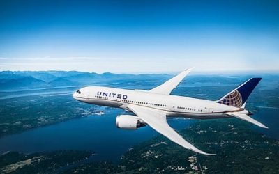 Hot news for season 2019. New flights from US to Prague by United Airlines.